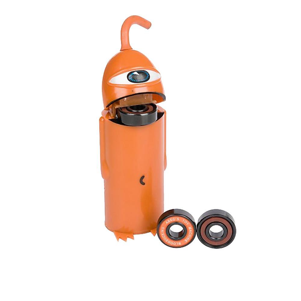 Rolamento-Toy-Machine-Abec-5---Laranja