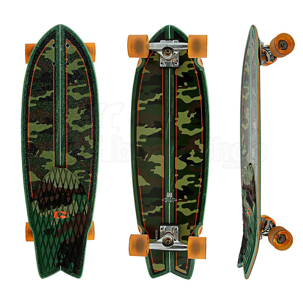 Longboard-Globe-Dart-Camo-30-