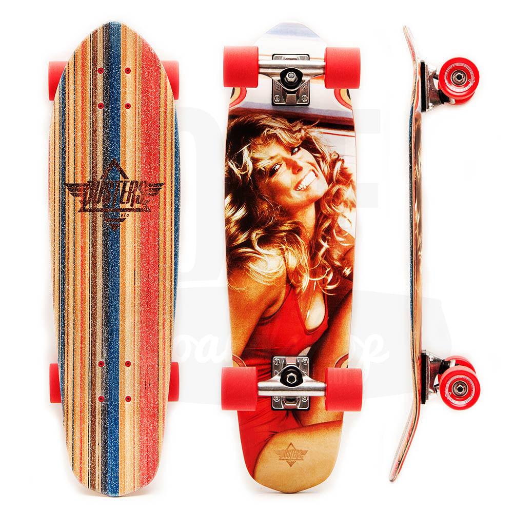 Skate-Cruiser-Dusters-Farrah-Fawcett-28-