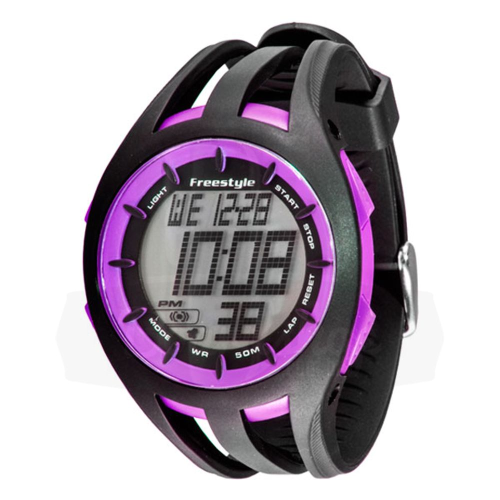 Relogio-Freestyle-Condition---Black-Violet