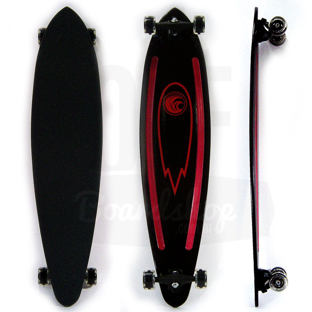 Longboard-Dregs-Alpine-Pintail-46--