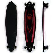 Longboard-Dregs-Alpine-Pintail-46--
