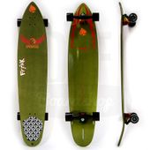Longboard-Dregs-L1-Sidewalk-Surfer-45--