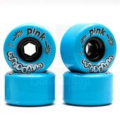 Roda-ABEC-11-Pink-Powerballs-72mm-81A