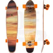 Longboard-Globe-Sundown-Sunset