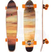 Longboard-Globe-Sundown-Sunset