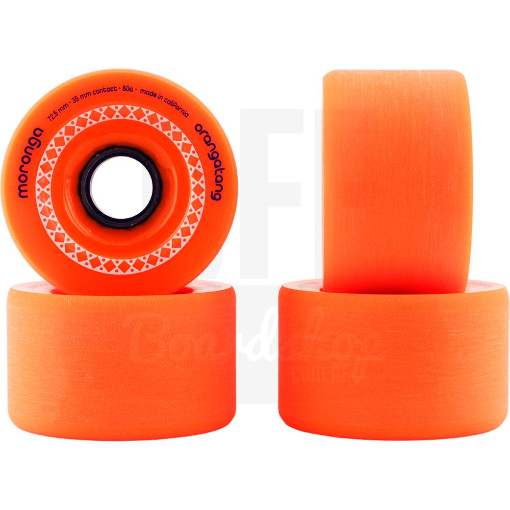 Roda-Orangatang-Moronga-72mm-80A