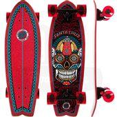 Skate-Cruiser-Santa-Cruz-Sugar-Skull-Shark-27