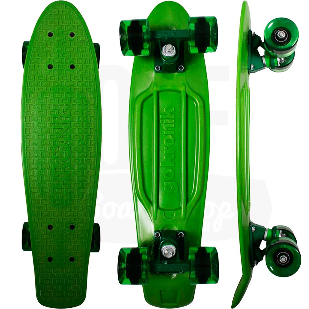 Skate-Cruiser-Kronik-Unbreakable-Green-22