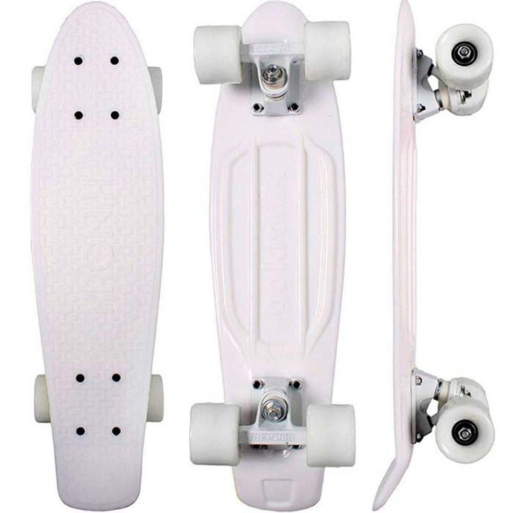 Skate-Cruiser-Kronik-Unbreakable-White