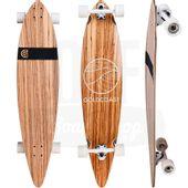 Longboard-GoldCoast-Classic-Zebra-Pintail-44