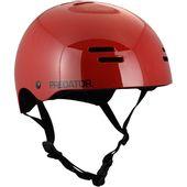Capacete-Predator-SK8-Gloss-Red