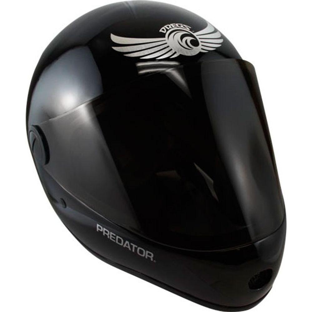 Capacete-Predator-DH6-Speed