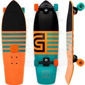 Skate-Cruiser-Goldcoast-The-Jetty-Orange