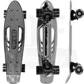 Skate-Cruiser-Kronik-Chrome-Silver-22