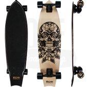 Skate-Cruiser-Kronik-Tailfish-Surf-Skull-Roses