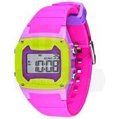 Relogio-Freestyle-Shark-Classic-Silicone---Pink-Purple-Green