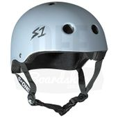 Capacete-S-One-Lifer-Grey-Matte