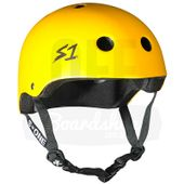 Capacete-S-One-Lifer-Yellow-Matte