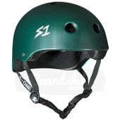 Capacete-S-One-Lifer-Dark-Green-Matte