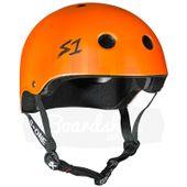 Capacete-S-One-Lifer-Orange-Matte