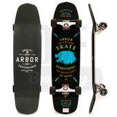 Longboard-ARBOR-Shakedown-36