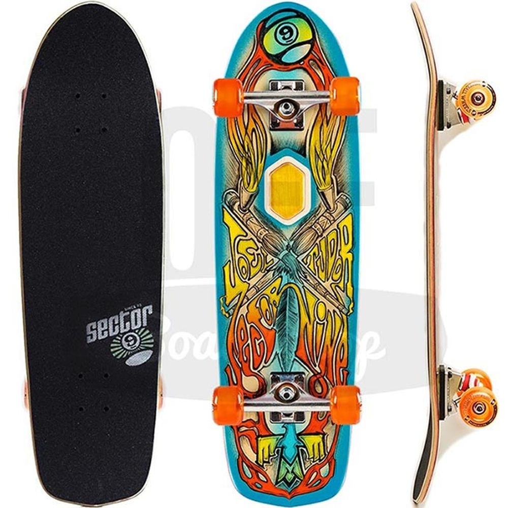 Longboard-Sector-9-Mini-Joel-Tudor-Blue-31-01
