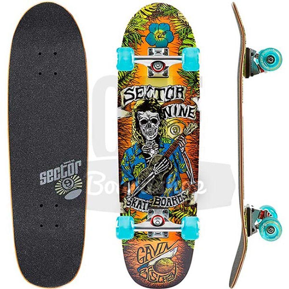 Skate-Cruiser-Sector-9-Gavin-Pro-Orange-30-01