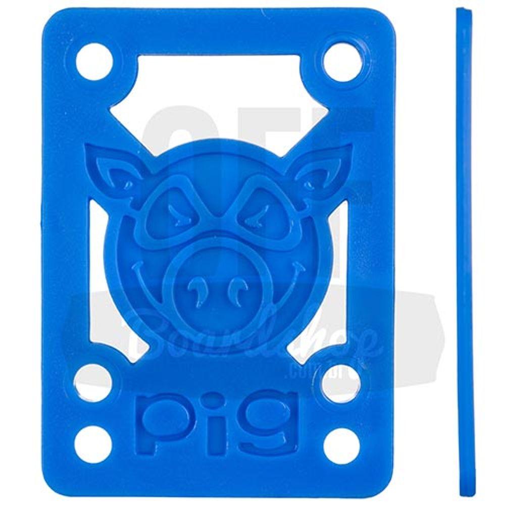 Pad-PIG-Top-Mount-1-8-Hard-Azul