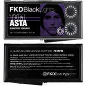 Rolamento-FKD-Black-Lights-Abec-7-Asta