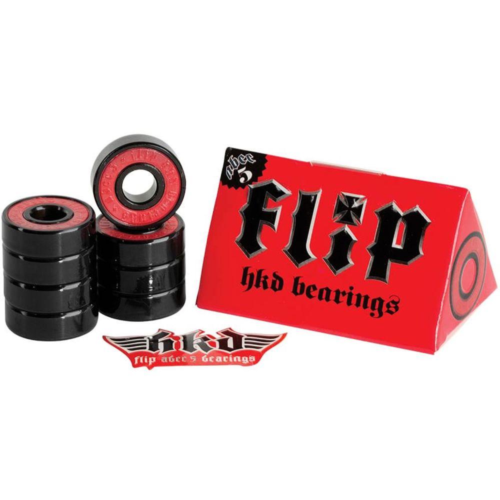 Rolamento-Flip-HKD-Abec-5