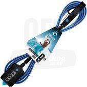 Leash-Komunity-Longboard-Tornozelo-9-x-7mm-Azul