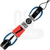 Leash-Shapers-Fins-CarvN-7-x-7mm-Azul