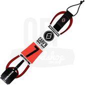 Leash-Shapers-Fins-CarvN-7-x-7mm-vermelho