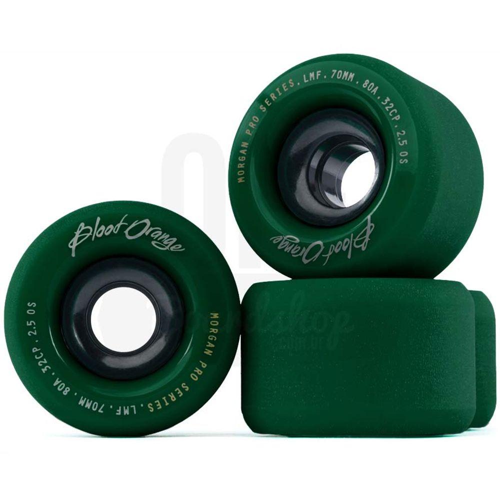 Roda-Blood-Orange-Morgan-70mm-80A-Midnight-Green