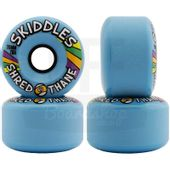 Roda-Sector-9-Skiddles-70mm-78A-Blue