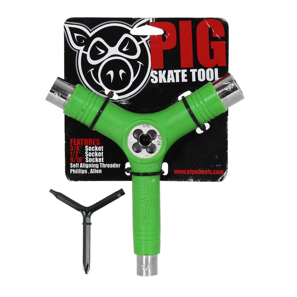 Ferramenta-Pig---Verde