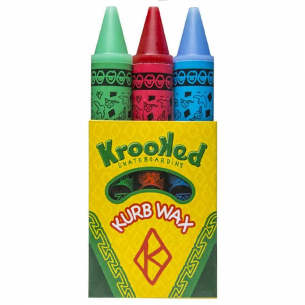 Parafina-Krooked-Kurb-
