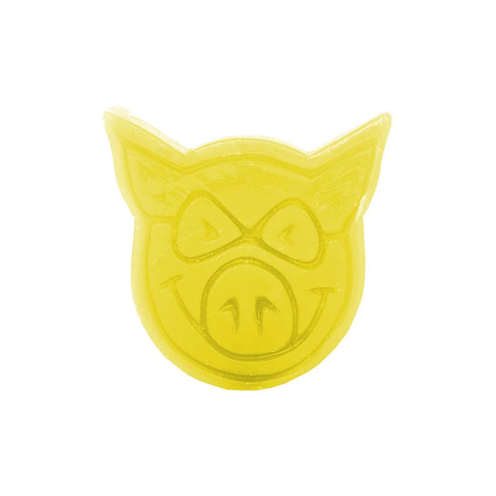 Parafina-PIG-Neon---Amarela