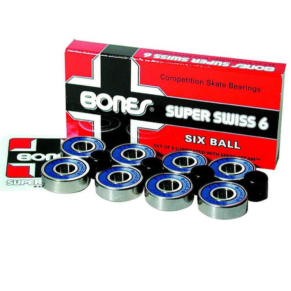 Rolamento-Bones-Six-Balls