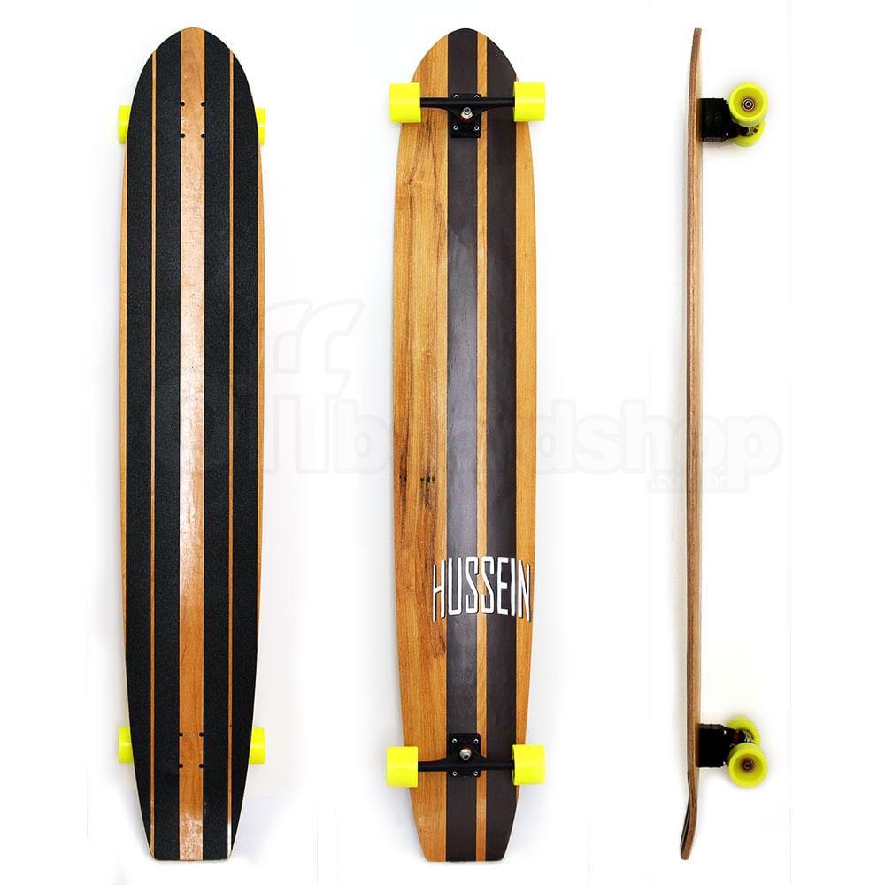 """Longboard-Hussein-66""""-Squash-nº-624"""