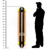 """Longboard-Hussein-62""""-Round-nº-625"""