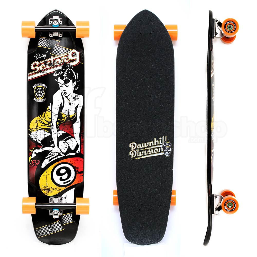 Longboard-Sector-9-Daisy-39.5-