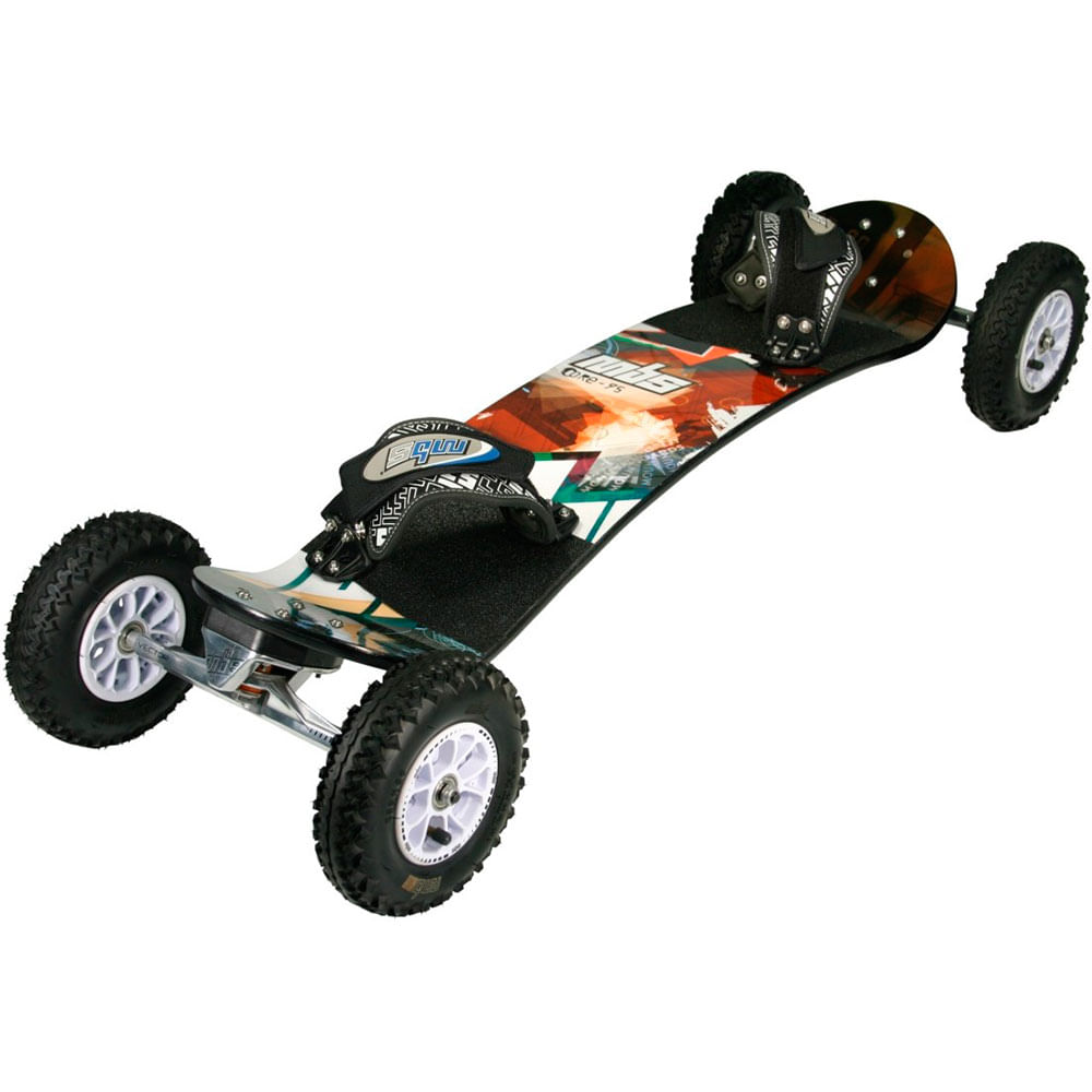 Mountainboard-MBS-Core-95