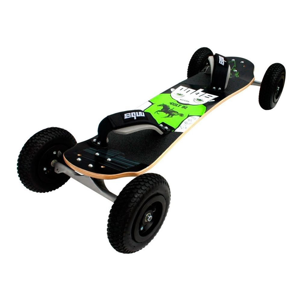 Mountainboard-MBS-Colt-90