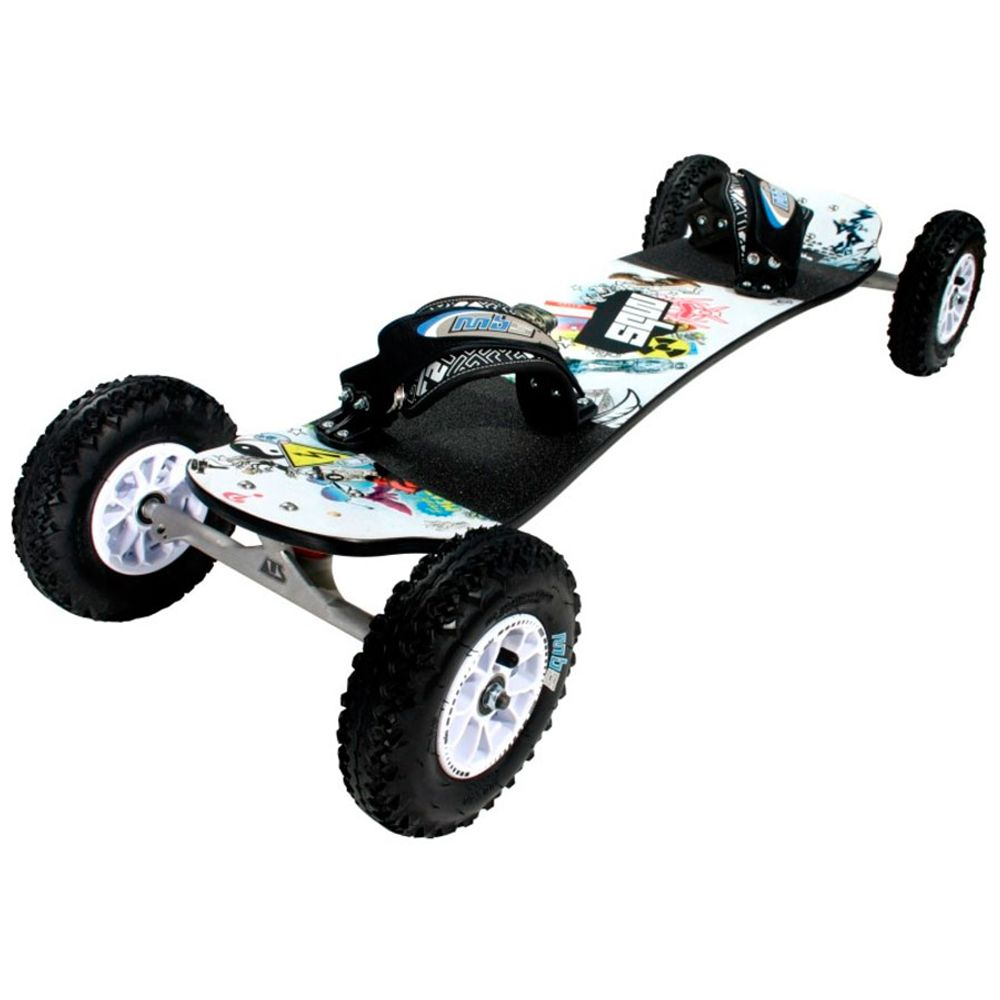 Mountainboard-MBS-Core-90