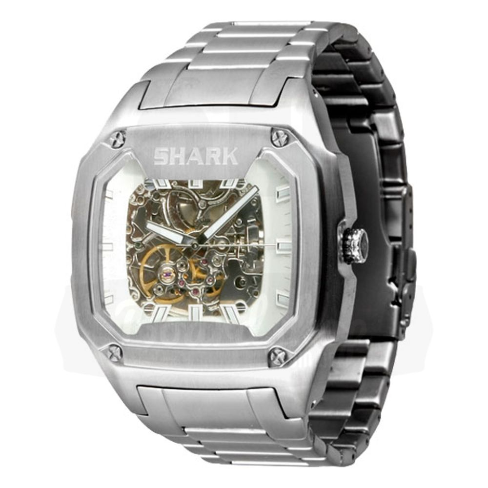 Relogio-Freestyle-Full-Metal-Killer-Shark-Automatic---Silver