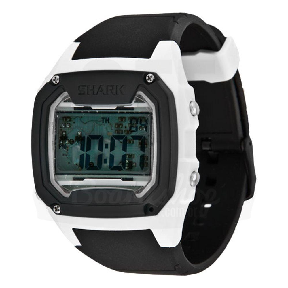 554bd60b932 Relógio Freestyle Killer Shark Skeleton - Black