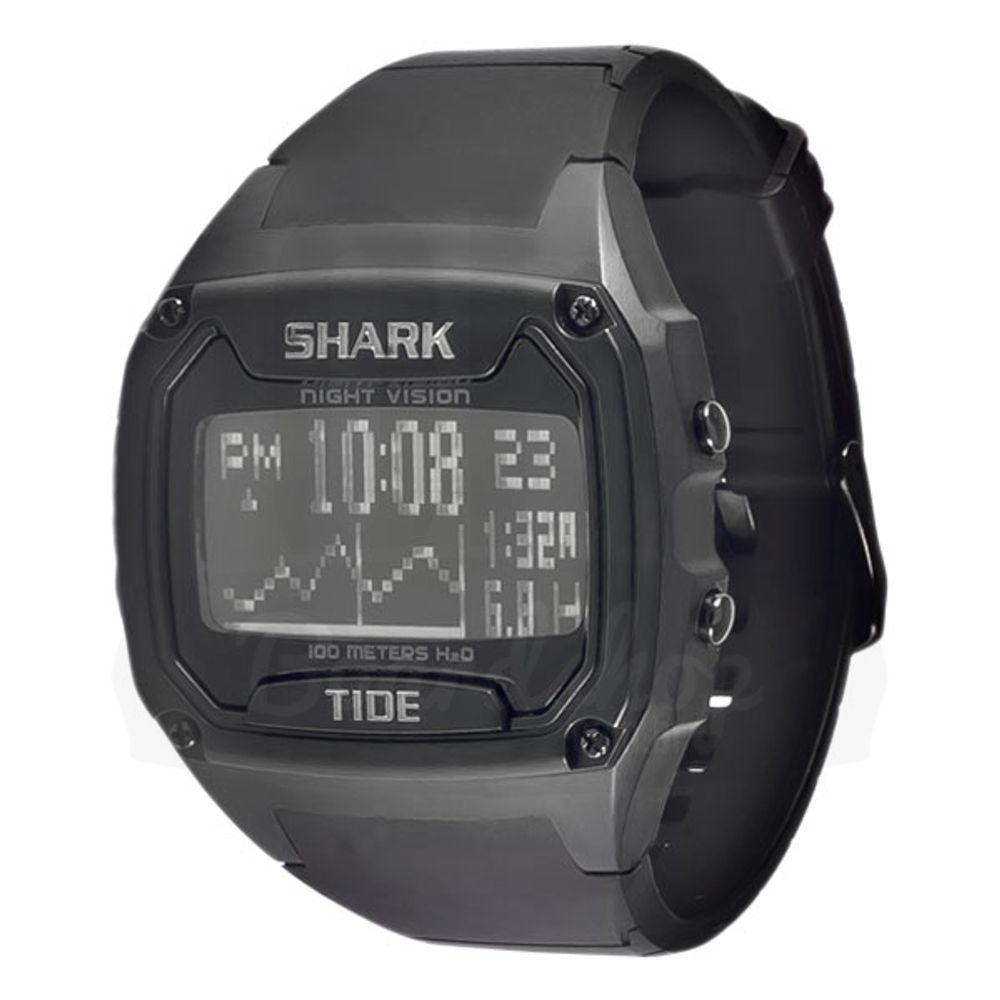 Relogio-Freestyle-Killer-Shark-Tide---Black