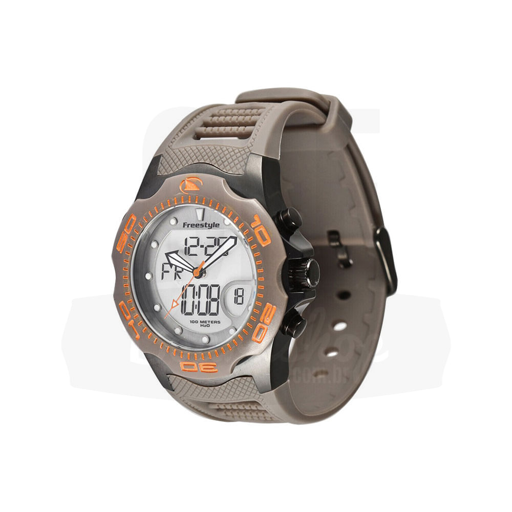 Relogio-Freestyle-Shark-X-2.0---Taupe